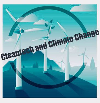 Cleantech and Climate Change podcasts