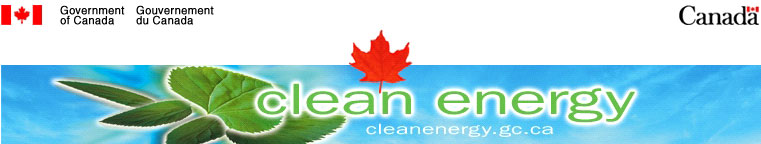 www.Renewableenergystocks.com is a listed member of Canada's Clean Energy Portal