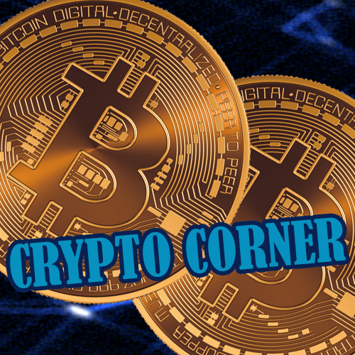 Crypto Corner at Investorideas.com - News on what's driving the Cryptocurrency Market