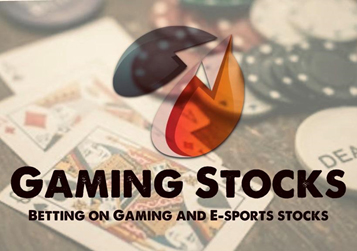 Betting on Gaming Stocks Podcast - the latest gaming headlines and gaming stock news