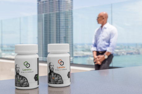 Montel Williams' Lenitiv Scientific And Cura Cannabis Solutions Announce Deal To Produce Williams' Lenitiv line