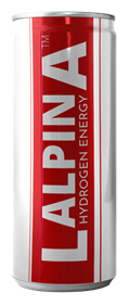 American Premium Water (OTC: $HIPH) LALPINA Hydrogen CBD