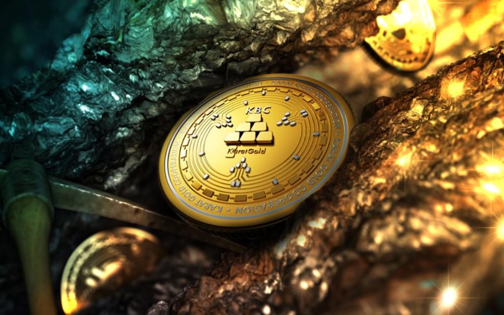 Investorideas com - How KaratGold Coin (KBC) Decentralizes Millions